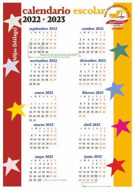 Descargar el Calendario Escolar 2009-2010
